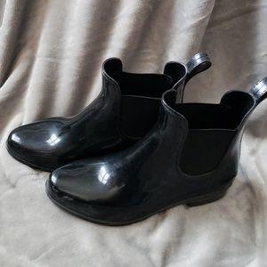 Ralph Lauren rain booties 7